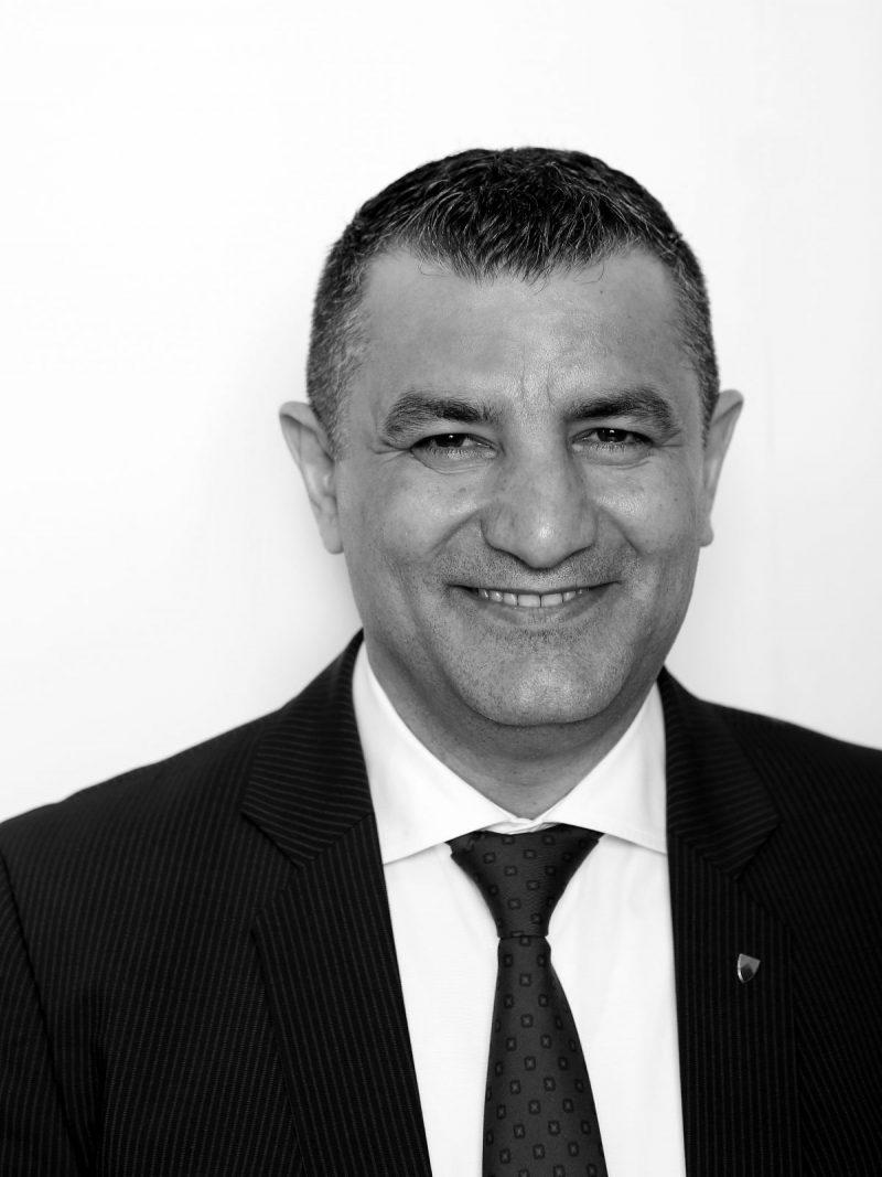 Jafar Altememy Administrerende direktør